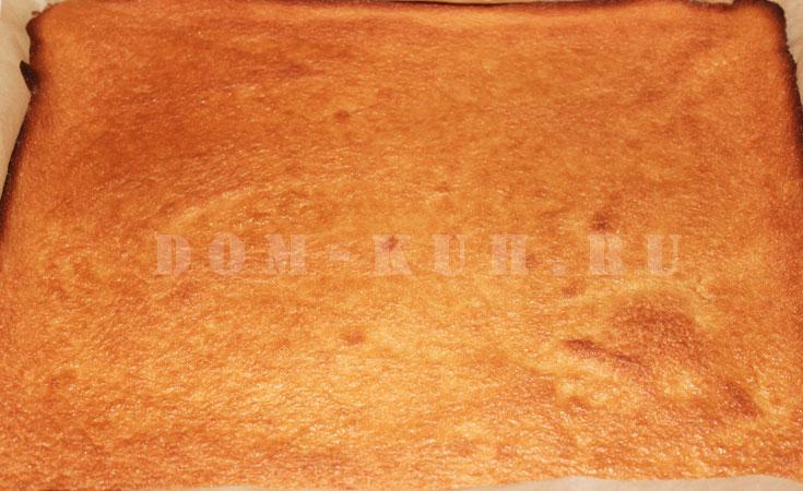 фото выпекания пошагово